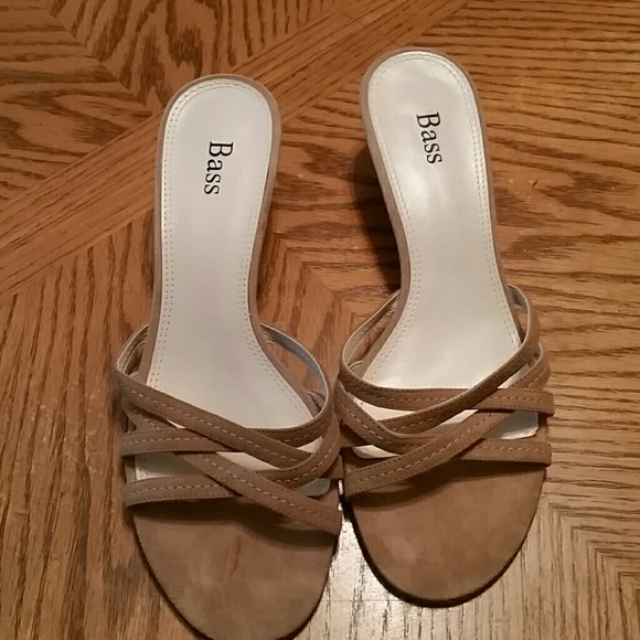Bass Shoes - Bass shoes